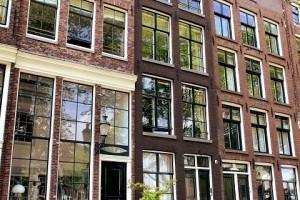 Huizenprijzen stijgen randstad